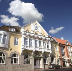 Husums Brauhaus in der Neustadt, © Husums Brauhaus