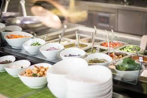 Regionale und leichte Küche, © Alex Kitchen