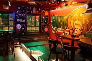 Platz für Live-Musik im Shamrock Husum (c) Shamrock Husum