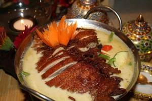 Thai-Gericht, © Ban Thai Restaurant