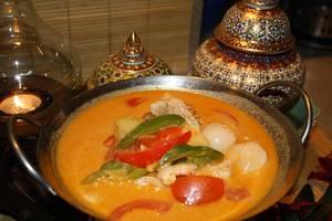 Thai-Curry und mehr, © Ban Thai Restaurant