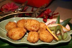 Thailändisches Essen, © Ban Thai Restaurant