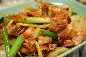 Frische Küche beim Thailänder, © Ban Thai Restaurant
