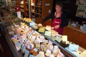 Käse aus dem Bioladen, © Ebbe & Flut