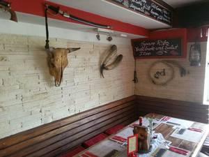 Argentinisches Restaurant, © Steakbar Parrilla