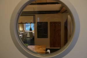 Blick ins Restaurant, © Lundenbergsand Hotel und Spa
