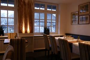 Atmosphärische Einrichtung, © Lundenbergsand Hotel und Spa