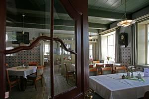 Restaurant, Roter Haubarg, © Gerd Wagner