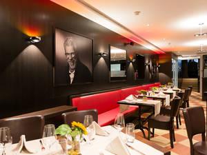Brasserie Steiger (Hotel Basel)