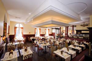Café Spitz - Merian