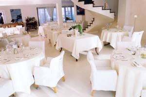 Restaurant Léa Linster