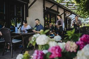 Maimühle Restaurant - Vinothek