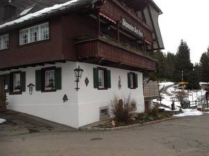 Gasthaus Schwarzwälder Speckhuisli