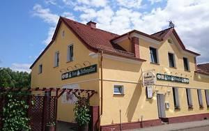 """Gaststätte """"Zum Zickenzeller"""""""