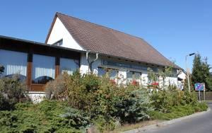"""Restaurant """"Zum Ketschendorfer"""""""