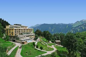 Märchenhotel Braunwald