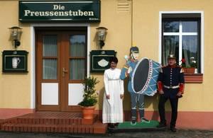 Die Preussenstuben