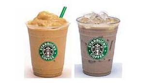 Starbucks Coffee Houses