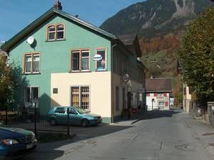 Pizzeria / Gasthaus zum Adler