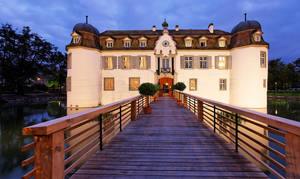 Schloss Bottmingen - Restaurant & Bankett