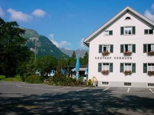 Hotel Vorauen