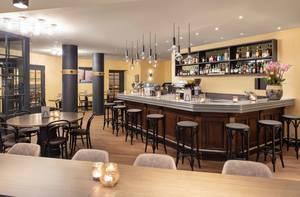 Bar & Bistro Victoria