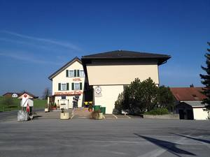 Restaurant Freihof Bilten