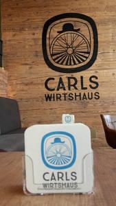 Carls Wirtshaus embleem