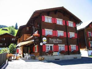 Restaurant Parsenn - DER Geheimtipp an der Parsennabfahrt