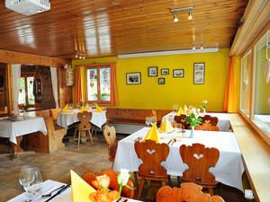 Restaurant Gemsli