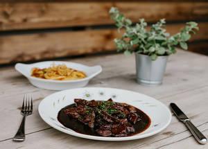 Regionale und saisonale Küche