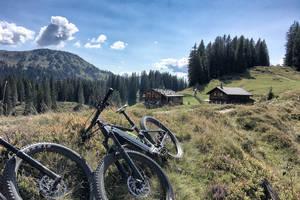 Bikeregion Furnerberg