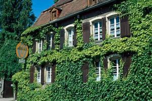 Hofhaus Beaumarais