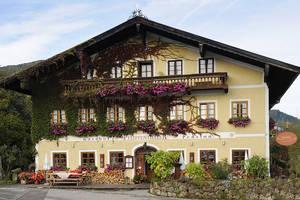 Gasthaus Pfeiffenthaler mit Alchemilla Hofladen