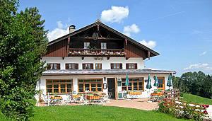 Berggasthof Schweinsteig