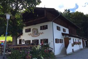 Berggasthaus Schwarzlack
