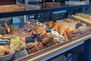 Süßes und Herzhaftes von Meyer's Bäckerei ( (c) Meyer's Bäckerei