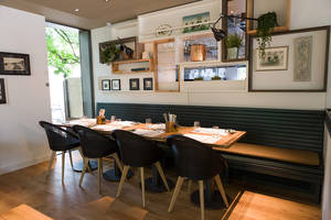 restaurant litermont tourismus zentrale saarland. Black Bedroom Furniture Sets. Home Design Ideas