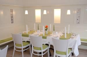 Sitzgruppe © TSBW; Handwerkerhaus
