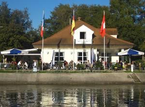Gasthaus am Bootssteg
