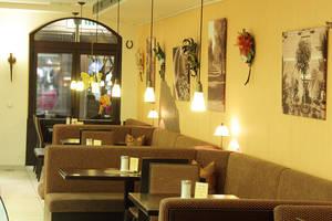 Casa del Caffe da Damiano