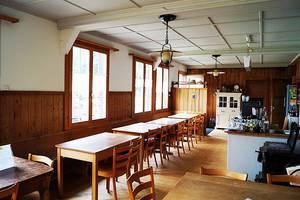 Restaurant Alpenblick, Ennetberge
