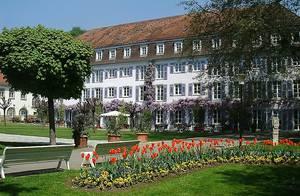 Bad Hotel Überlingen GmbH