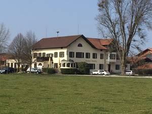 Landgasthof Schäfflerwirt
