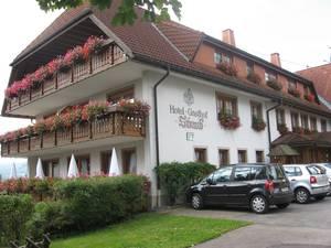 Gasthof Straub
