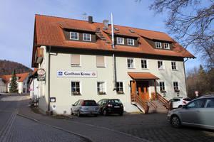 Gasthaus Krone Margrethausen
