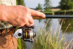 Fischerei Altfriedland