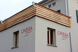 Dorfbeiz CHESA