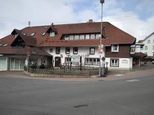 Pizzeria Schwarzwaldstüble Conca D Oro