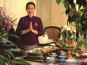 Thai House Oriental